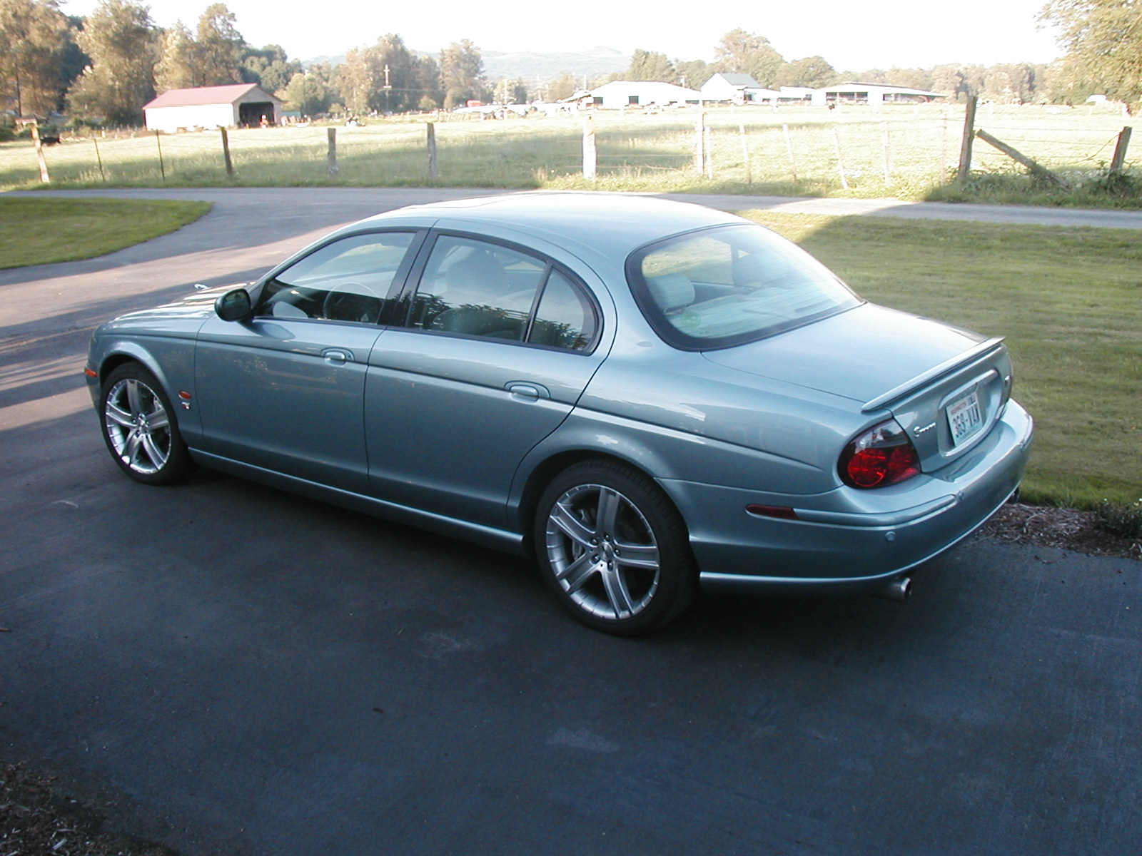2003 jaguar s type r for sale. Black Bedroom Furniture Sets. Home Design Ideas